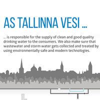 © AS Tallinna Vesi